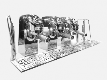 BREW BARMachinery